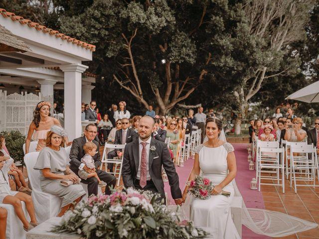 La boda de Juan y Juani en Algeciras, Cádiz 28