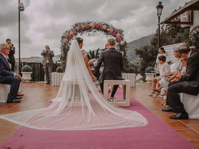 La boda de Juan y Juani en Algeciras, Cádiz 29