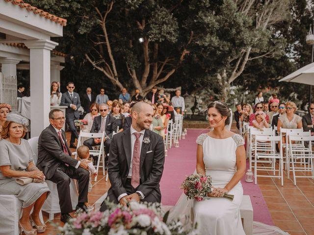 La boda de Juan y Juani en Algeciras, Cádiz 30