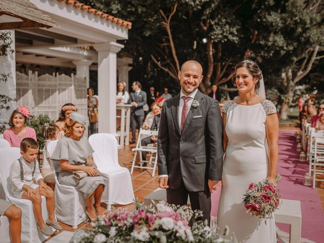 La boda de Juan y Juani en Algeciras, Cádiz 31
