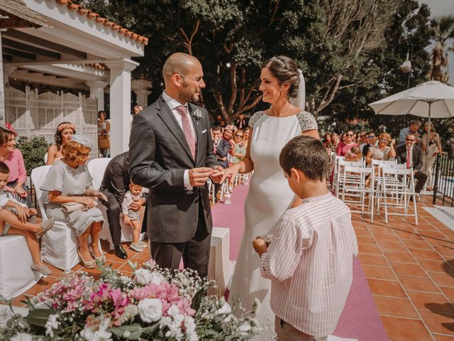 La boda de Juan y Juani en Algeciras, Cádiz 32