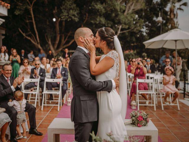 La boda de Juan y Juani en Algeciras, Cádiz 33