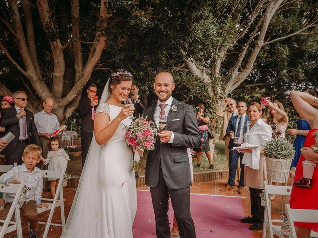 La boda de Juan y Juani en Algeciras, Cádiz 35