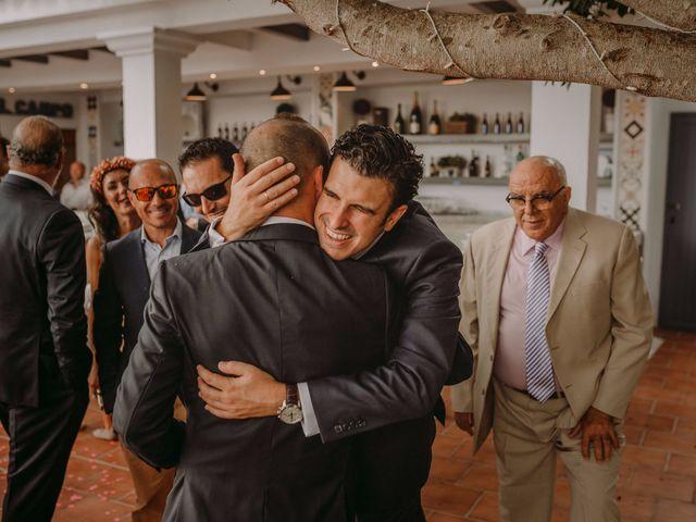 La boda de Juan y Juani en Algeciras, Cádiz 36