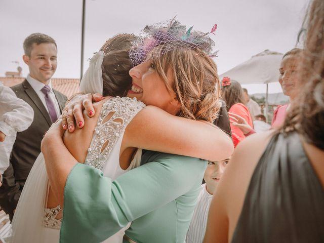 La boda de Juan y Juani en Algeciras, Cádiz 37