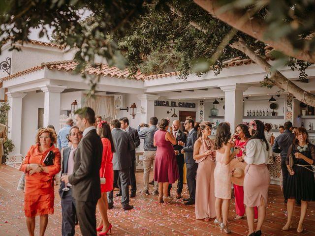La boda de Juan y Juani en Algeciras, Cádiz 39