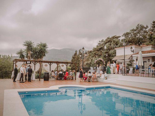 La boda de Juan y Juani en Algeciras, Cádiz 43