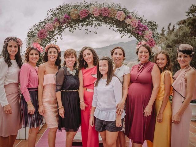 La boda de Juan y Juani en Algeciras, Cádiz 45