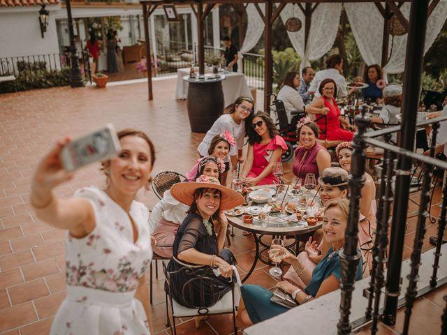 La boda de Juan y Juani en Algeciras, Cádiz 46
