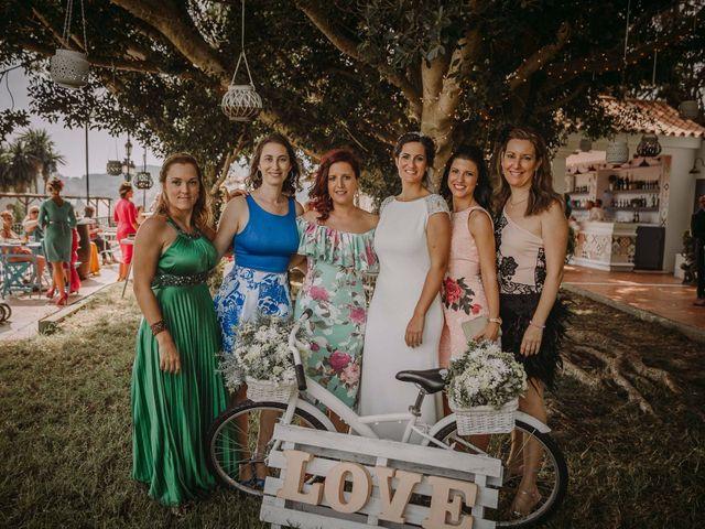 La boda de Juan y Juani en Algeciras, Cádiz 47