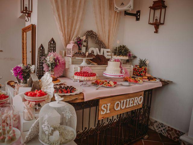 La boda de Juan y Juani en Algeciras, Cádiz 49