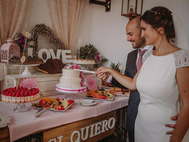 La boda de Juan y Juani en Algeciras, Cádiz 50