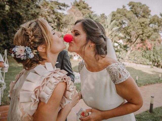 La boda de Juan y Juani en Algeciras, Cádiz 52