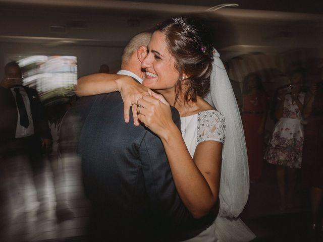 La boda de Juan y Juani en Algeciras, Cádiz 54