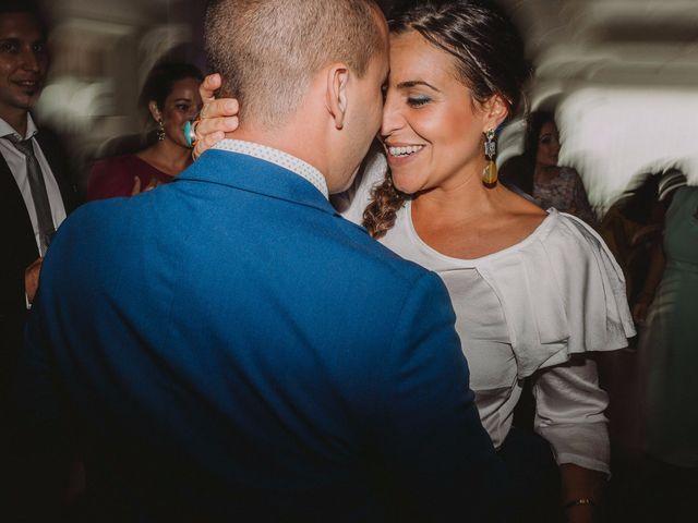 La boda de Juan y Juani en Algeciras, Cádiz 56
