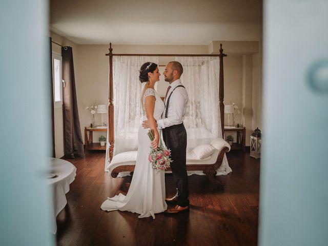La boda de Juani y Juan