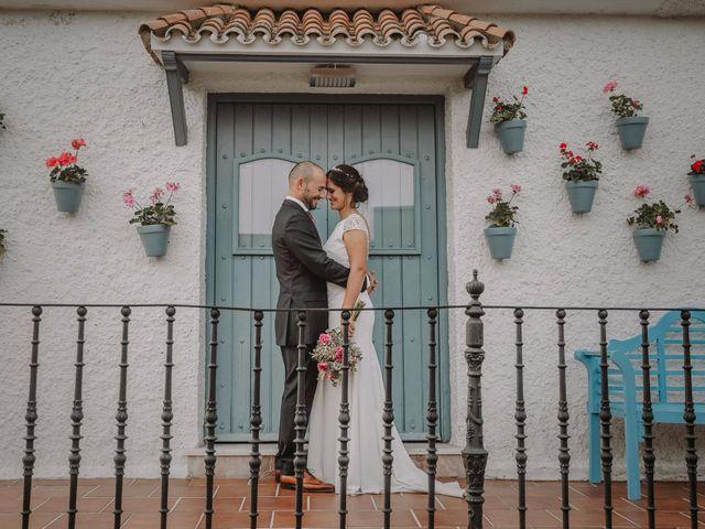La boda de Juan y Juani en Algeciras, Cádiz 59