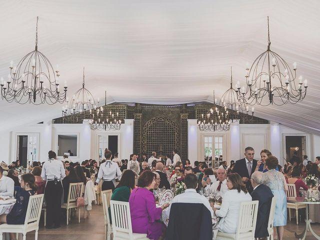 La boda de Enrique y Mónica en Toledo, Toledo 6
