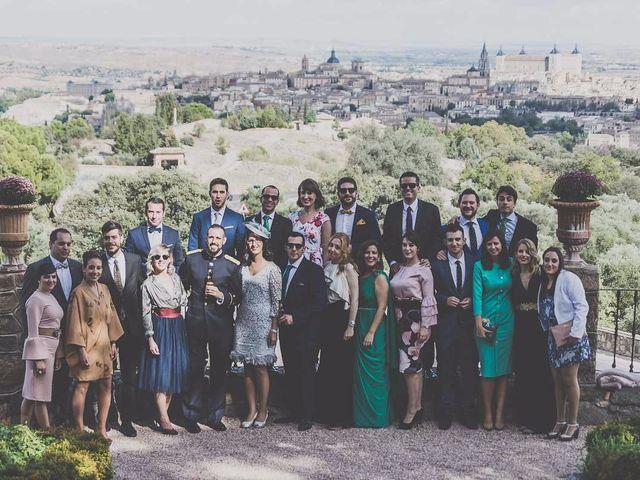 La boda de Enrique y Mónica en Toledo, Toledo 7