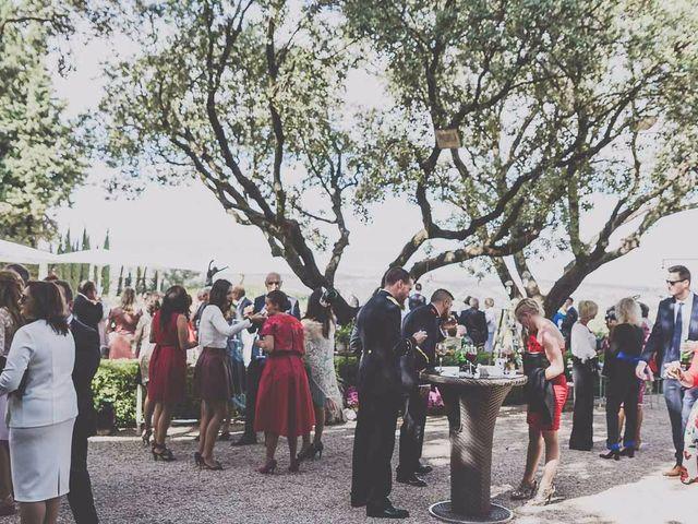 La boda de Enrique y Mónica en Toledo, Toledo 14
