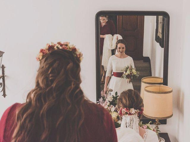 La boda de Enrique y Mónica en Toledo, Toledo 16