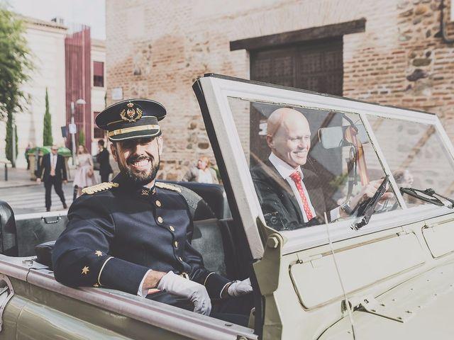 La boda de Enrique y Mónica en Toledo, Toledo 18