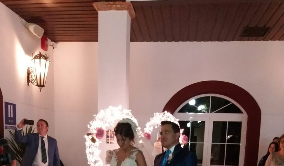 La boda de José  y Sofía  en Martos, Jaén