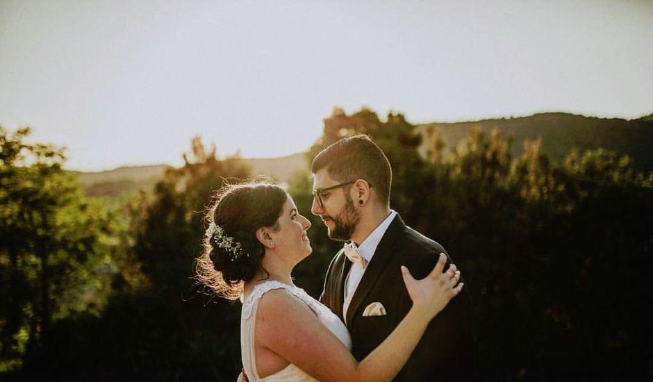 La boda de Rodrigo y Marta en Barcelona, Barcelona