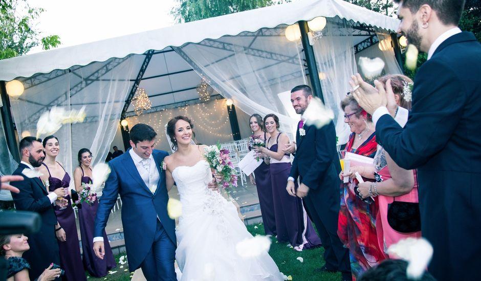 La boda de JuanFran y Yara  en Madrid, Madrid