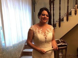 La boda de Cristina  y José Carlos 1