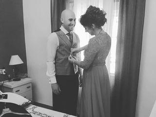 La boda de Cristina  y José Carlos 2