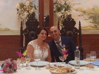 La boda de Cristina  y José Carlos