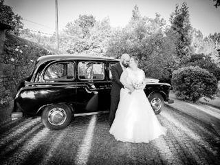 La boda de Noemí y Carlos