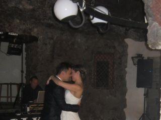La boda de Seben y Sarai 1