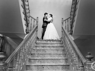 La boda de Marta y Julia 1