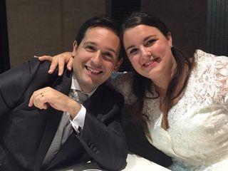 La boda de Marta y Julia 3