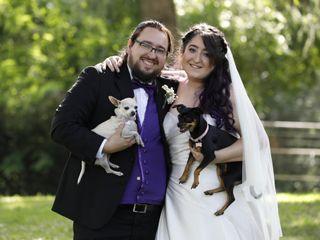 La boda de Mireia y David 3
