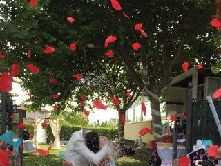 La boda de Mary y Bea 2