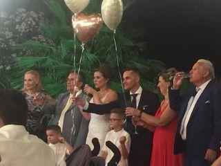 La boda de Sergi y Montse 2