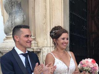 La boda de Sergi y Montse 3