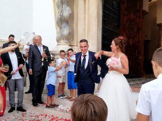 La boda de Sergi y Montse