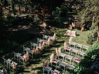 La boda de Mariana y Martín 1
