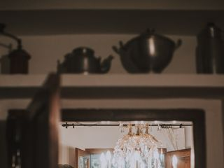La boda de Fani y Vicent 3