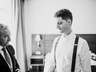 La boda de Juan Carlos y Nuria 2