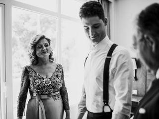 La boda de Juan Carlos y Nuria 3