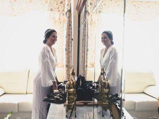 La boda de Fran y Ana Belén 1