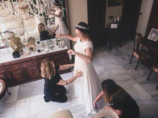 La boda de Fran y Ana Belén 3