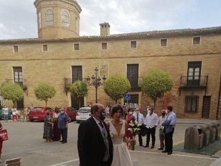 La boda de Kasandra y Gorka 3