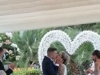 La boda de Miriam y Arnau 2