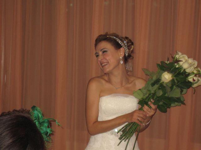La boda de Antonio y Ana en La/villajoyosa Vila Joiosa, Alicante 41